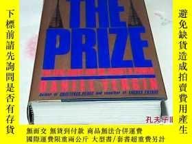 二手書博民逛書店The罕見Prize: The Epic Quest for O