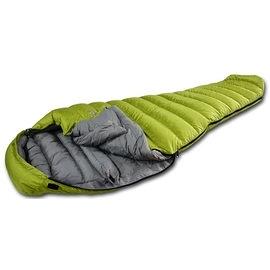 [好也戶外] 台灣黑熊 700FP鵝絨羽絨睡袋Jade Mt.