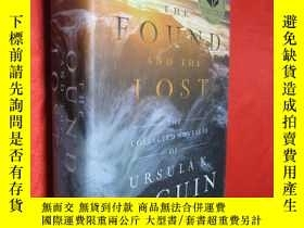 二手書博民逛書店The罕見Found and the Lost: The Col