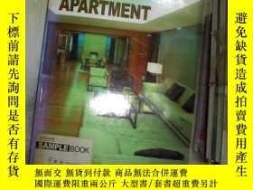 二手書博民逛書店罕見APARTMENT公寓Y261116