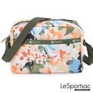 LeSportsac - Standard 側背隨身包 (綻放藝彩) 2434P F906