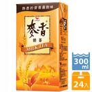 【免運/聯新貨運】統一麥香奶茶 300ml(24瓶/箱)*2箱【合迷雅好物超級商城】