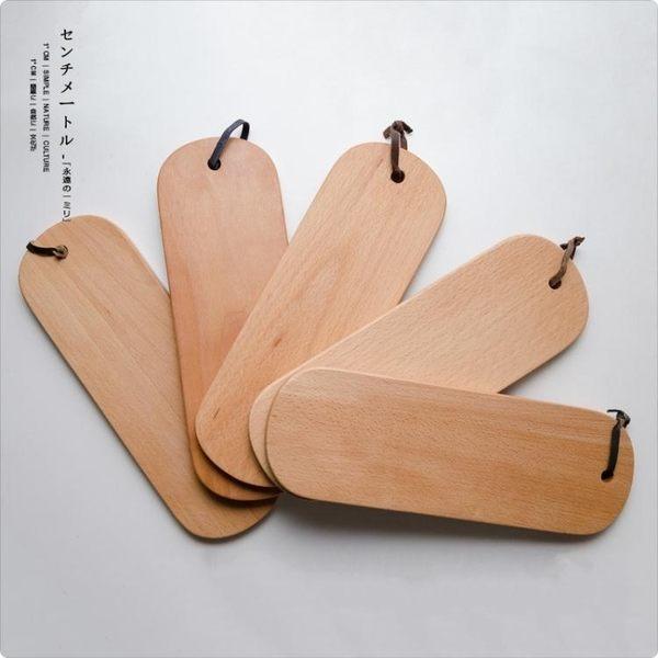 壽司碟 E厘米原木質橢圓壽司板實木托盤水杯盤木茶盤木碟木盤子點心果盤 非凡小鋪