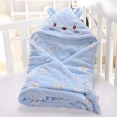 新年好禮 包被新生兒春秋季嬰兒抱被薄款春秋襁褓包巾抱毯寶寶用品