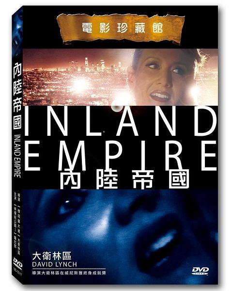 新動國際【內陸帝國(DVD)】Inland Empire DVD