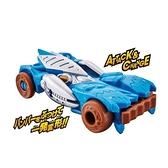 正版 BANDAI 超人力霸王變形車 巴爾坦星人 ALIEN BALTAN 變形車 小車 COCOS FG690
