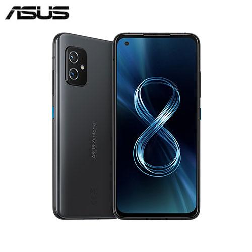 ASUS ZENFONE 8 智慧型手機(8G/128G)-黑【愛買】