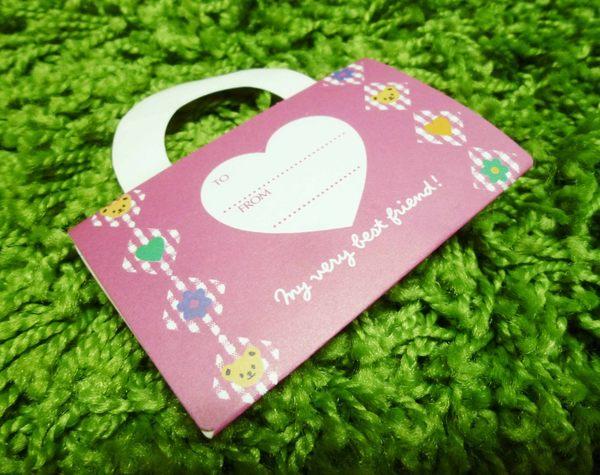 【震撼精品百貨】Hello Kitty 凱蒂貓~便條-桃【共1款】