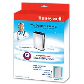【美國Honeywell】HRF-Q710 True HEPA濾網(1入) 適用型號 HPA710WTW
