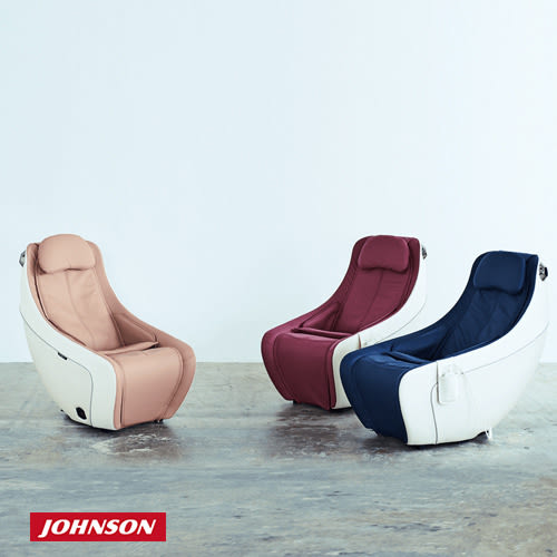 《母親節組合優惠》喬山JOHNSON|SYNCA 小室沙發/按摩椅︱MR320 三色可選