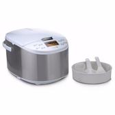◤加贈玻璃保鮮盒 ◢ PHILIPS 飛利浦 微電腦灶燒電子鍋 HD3075 / HD-3075 內附蒸籠、飯勺