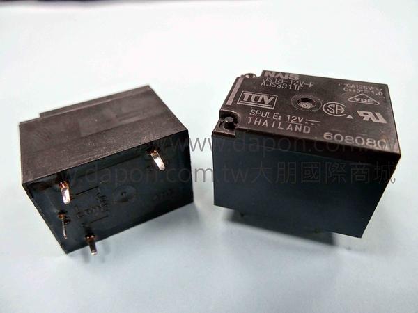 *大朋電子商城*NAIS JS1a-12V-F 繼電器Relay(5入)