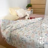 小房子北歐簡約裸睡天絲單雙人夏涼被夏季薄被子空調被絲滑【Kacey Devlin】