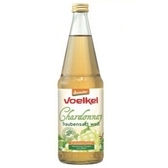 Voelke~有機夏多內白葡萄原汁700ml/罐