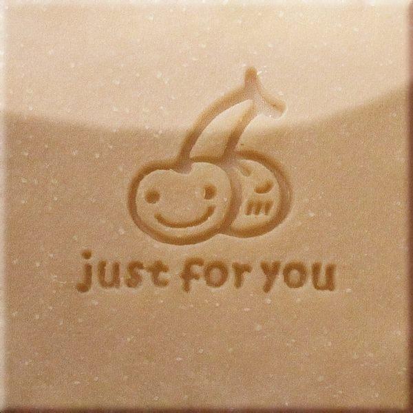 【香草工房】 風格皂章~A070 甜蜜櫻桃