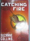 【書寶二手書T5/原文小說_LJK】Catching fire_Suzanne Collins