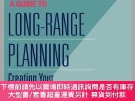 二手書博民逛書店預訂Morrisey罕見On Planning - A Guide To Long-Range Planning: