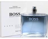 Hugo Boss Pure 勁澄 男性香水 75ml TESTER【七三七香水精品坊】