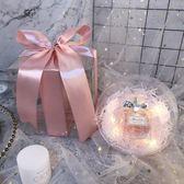 禮盒簡約生日禮品包裝盒禮品盒韓版【不二雜貨】
