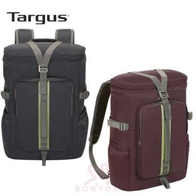 光華商場。包你個頭【TARGUS】New Seoul 14.1吋 新韓潮電腦後背包 紅黑TSB906