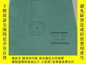 二手書博民逛書店汙水處理聯合會刊(Journal罕見)1978年6月刊第6期總第50期 Water pollution contr
