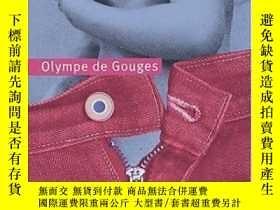 二手書博民逛書店Declaration罕見Des Droits De La Femme Et De La Citoyenne-婦女