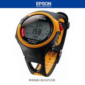 晶豪泰 分期0利率 EPSON SS-701T 腕式GPS手錶 專業型 鐵人手錶 運動錶 訓練紀錄錶 熱量計算錶