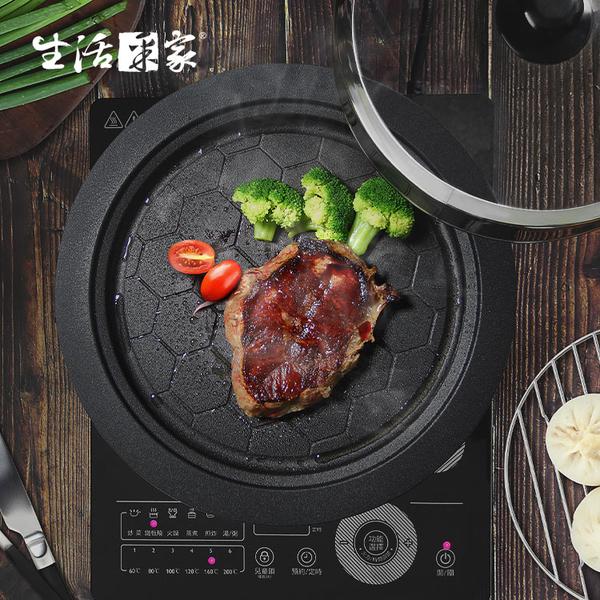 SHCJ 多功能解凍烘烤鮮味盤
