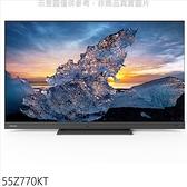 TOSHIBA東芝【55Z770KT】55吋4K聯網QLED電視