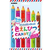 甘樂 鉛筆造型糖(80g)【小三美日】