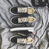 帆布鞋—夏季透氣男鞋帆布鞋韓版潮流百搭學生鞋子男士休閒鞋板鞋布鞋潮鞋 愛麗絲精品