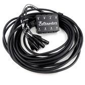★集樂城燈光音響★Matie Cable 15米/8CH 訊號線出租~ 每組 $800/日超低價!