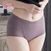 【玉如塑身】美尻藏不住修飾褲。托臀-束褲-修飾褲-服貼-透氣-舒適-台灣製。※M024