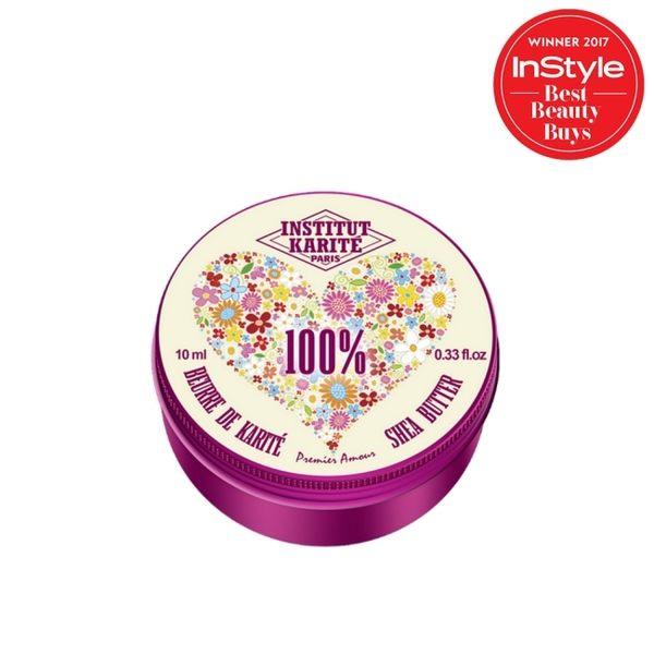 Institut Karite Paris 100%巴黎乳油木果油 10ml-初戀限量紀念款