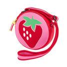 Dabbawalla 側背小圓包 草莓 | 1歲以上歲瓦拉包 | 北投之家童裝【DABB010014004】