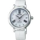 SEIKO 精工 LUKIA銀座25周年紀念機械女錶-6R35-00N0W(SPB133J1)