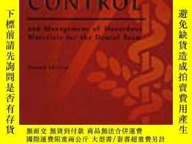 二手書博民逛書店Infection罕見Control and Management of Hazardous Materials