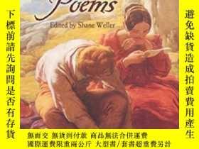 二手書博民逛書店Great罕見Love PoemsY255562 Shane Weller Dover Publication
