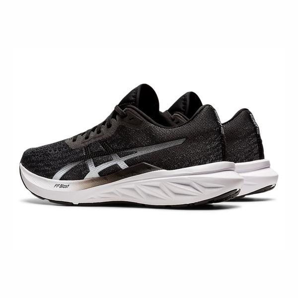 Asics Blast系列 [1012B060-002] 女鞋 慢跑鞋 輕量 舒適 靈敏 柔軟 貼合 緩衝 亞瑟士 黑灰