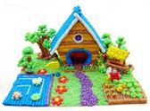 幼兒園魔法手工材料小顆粒兒童diy制作玉米禮物創意粘粘粒約400粒【快速出貨八折優惠】