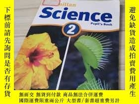 二手書博民逛書店SCIENCE罕見pupil s bookY312914 如圖 如圖