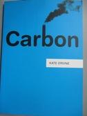 【書寶二手書T3/大學理工醫_ONO】Carbon_Ervine, Kate