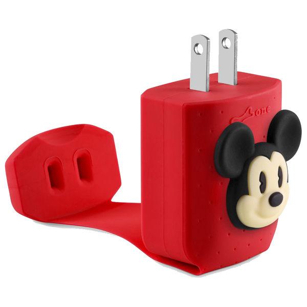 Bone / 智能快速充電器 - 米奇 迪士尼 Disney 造型充電器