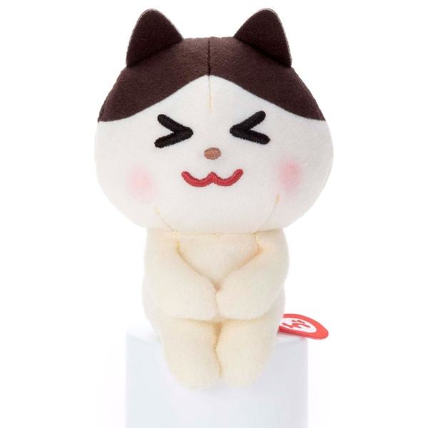 T-ARTS 免費素材庫 irasutoya Party 坐坐人偶 貓咪_ TA54703