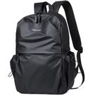 雙肩包 新款時尚雙肩包男潮牌休閒男士背包旅行包學生書包潮流大容量【快速出貨八折鉅惠】