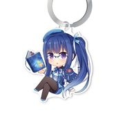 魔法少女iPASS造型一卡通(藍)
