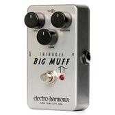 【敦煌樂器】Electro Harmonix Triangle Big Muff Pi 效果器