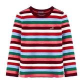『小鱷魚童裝』條紋T恤(02號~06號)532461