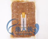 E1【魚大俠】FF139日本京都稻荷豆皮(60片/950g/包)