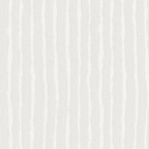 歐NINE壁紙-白色皺折直紋 86240